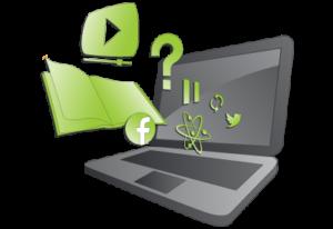 Interactive study skills course